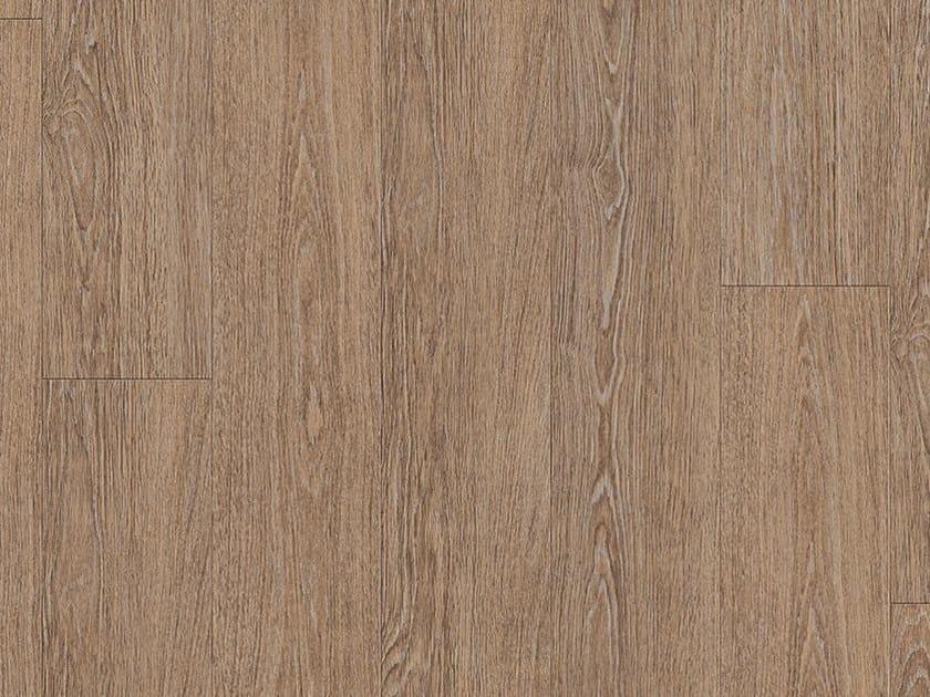 Vinyl flooring with wood effect NATURE MANSION OAK - Pergo