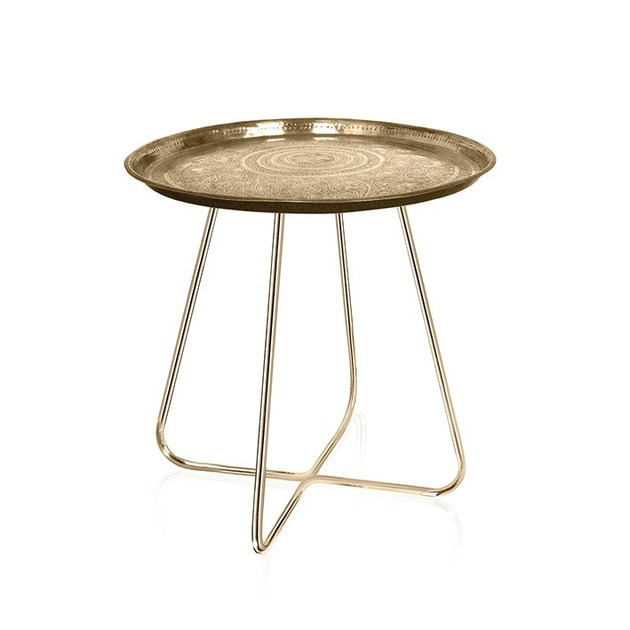 Low side table NEW CASABLANCA | Low coffee table - Mineheart