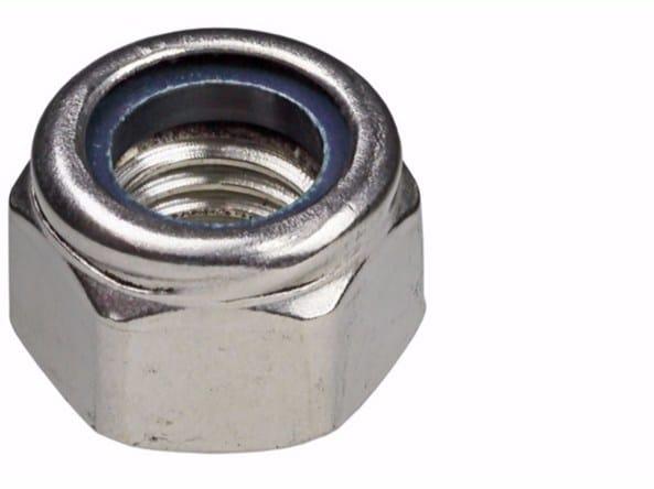 Nut Nut - Unifix SWG