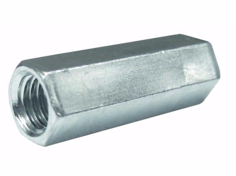 Galvanized steel Nut Nut - Unifix SWG