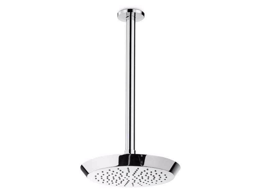 Ceiling mounted rain shower O'RAMA | Ceiling mounted overhead shower by NEWFORM