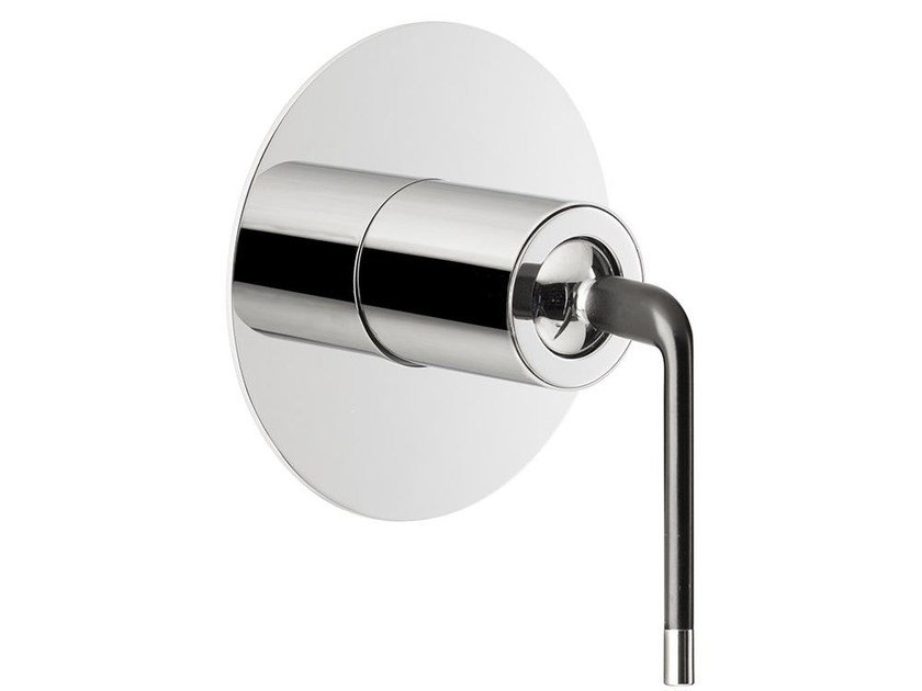 Single handle shower mixer O'RAMA | Single handle shower mixer by NEWFORM