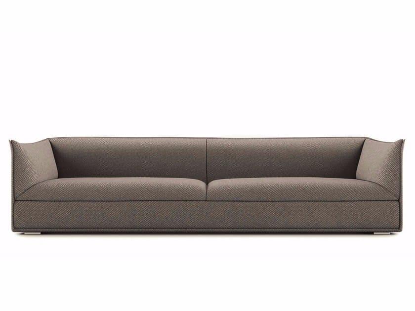 Fabric sofa OCEAN DRIVE | Fabric sofa - Lema