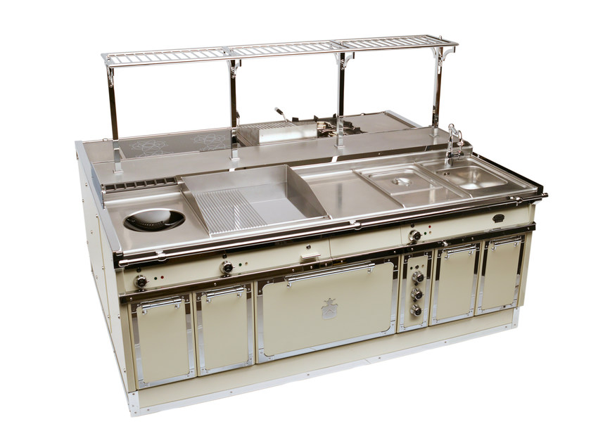 Cucina a libera installazione OG | Cucina a libera installazione ...
