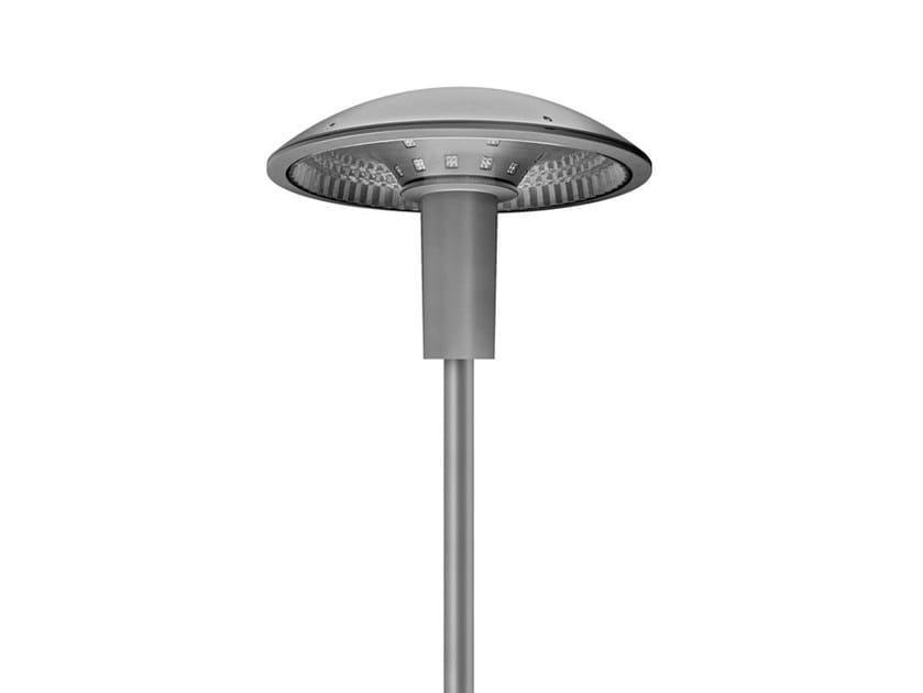 Garden lamp post OIKOS - Performance in Lighting