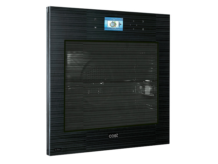 Touch screen built-in multifunction oven OIM 58900 P | Multifunction oven - Beko Italy