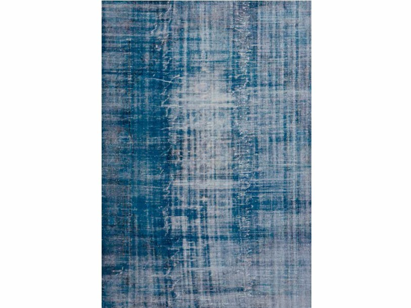 Solid-color handmade rug OLD | Solid-color rug by Sirecom Tappeti
