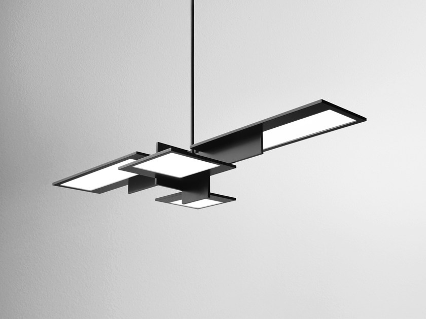 OLED pendant lamp OLDERIAN 80 plus - Aquaform
