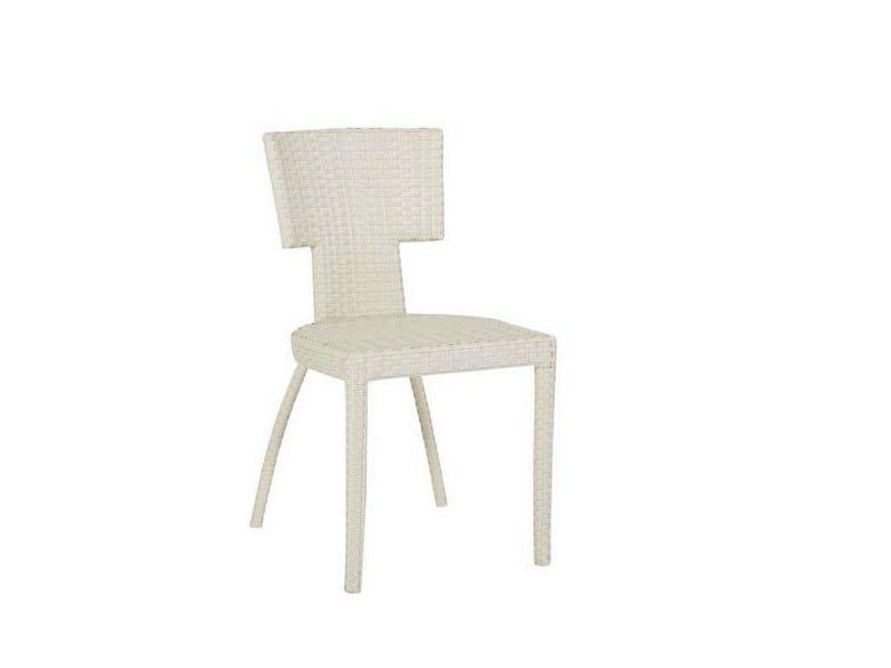 Garden chair OLIVER | Chair - Atmosphera