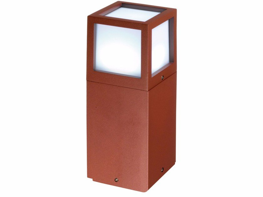 LED die cast aluminium bollard light OLIVER - ROSSINI ILLUMINAZIONE