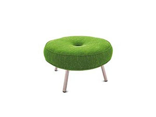 Pouf with removable lining OLO | Pouf - Adrenalina