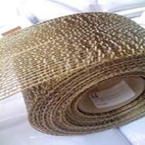 Steel reinforcing fabric OLY STEEL 1800 INOX by OLYMPUS