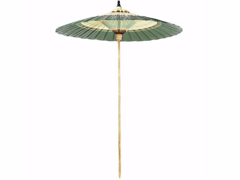 Round Garden umbrella OMBRELLA - Compagnie Française de l'Orient et de la Chine