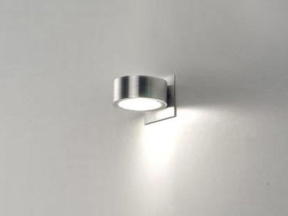 Aluminium Wall Lamp OMEGA 1 IN - BEL-LIGHTING