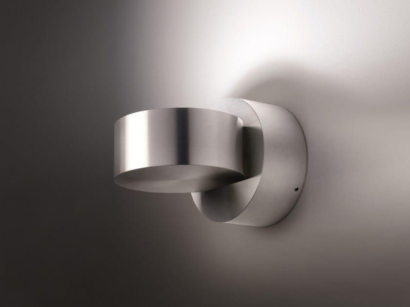 Metal Halide aluminium Wall Lamp OMEGA MH by BEL-LIGHTING