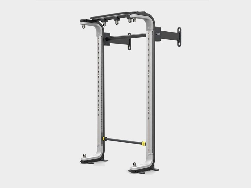 Multigym OMNIA³ STRAIGHT PULL UP BAR - Technogym