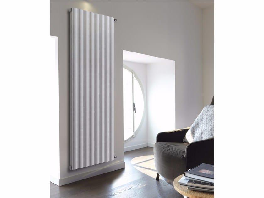 Panel radiator ONDE by K8 Radiatori