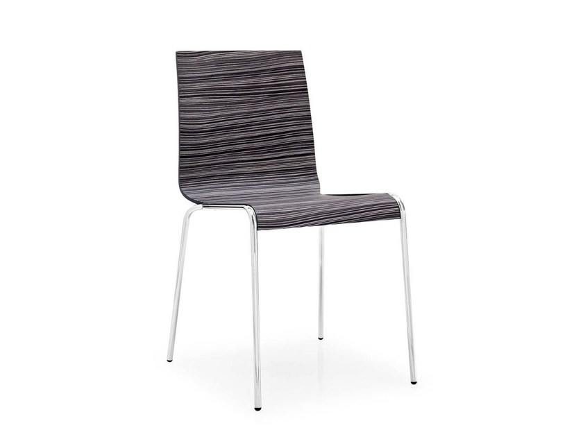 Metal chair ONLINE | Chair - Calligaris
