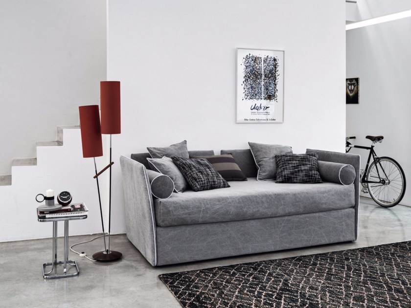 Convertible sofa bed OPEN by Letti&Co.