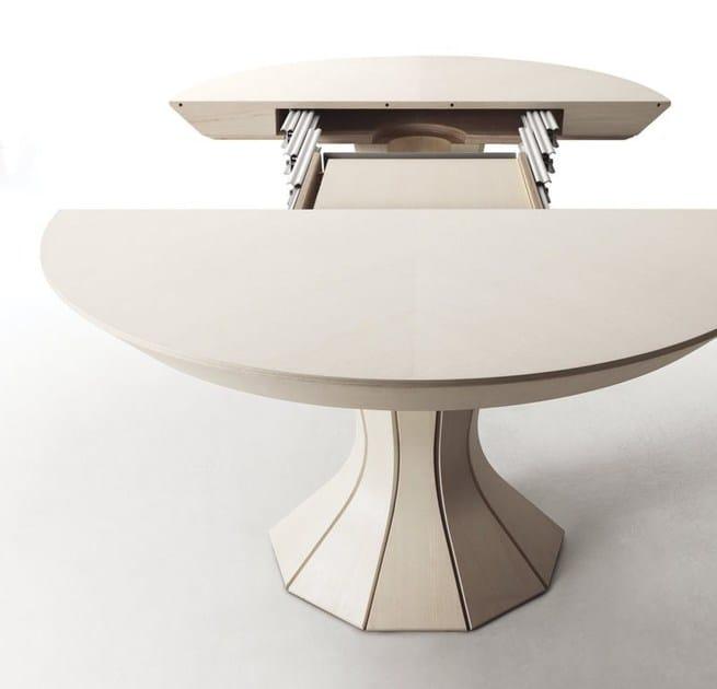 Awesome Tavolo Allungabile Rotondo Ideas - acrylicgiftware.us ...