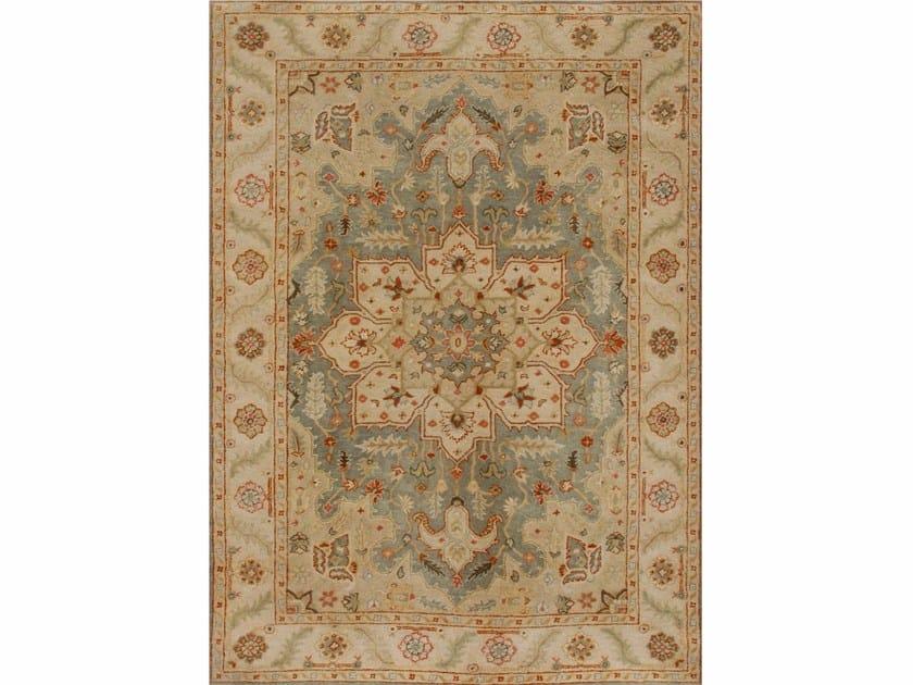 Wool rug ORLEANS - Jaipur Rugs