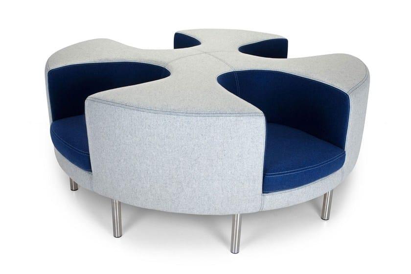Round 4 seater sofa OTTO | 4 seater sofa - Adrenalina