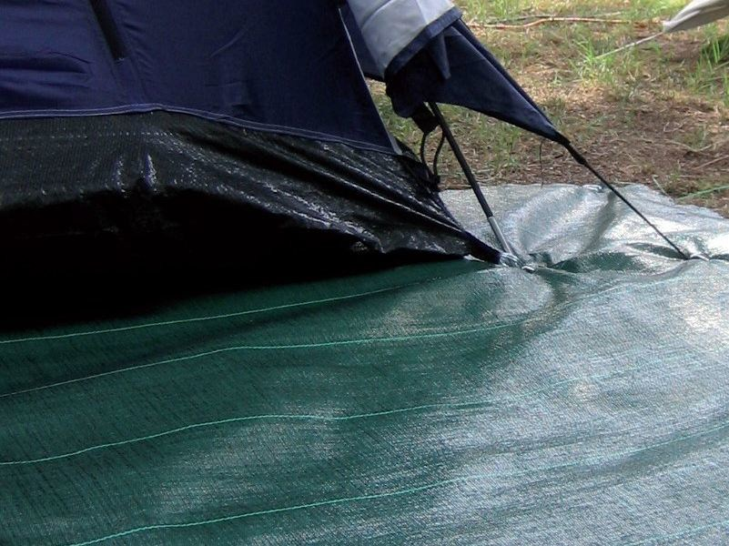 Garden and plant netting OUTDOOR COVER - TENAX