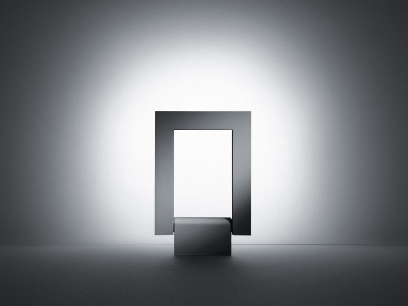 LED OUTLINE   LED by SIMES