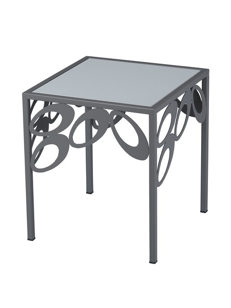 Glass table OVEY by ENVY