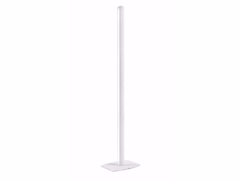 LED floor lamp OVO | LED floor lamp - PLEXIFORM