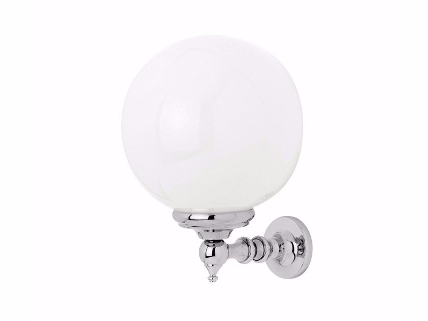 Bathroom wall lamp OXFORD | Bathroom wall lamp - GENTRY HOME