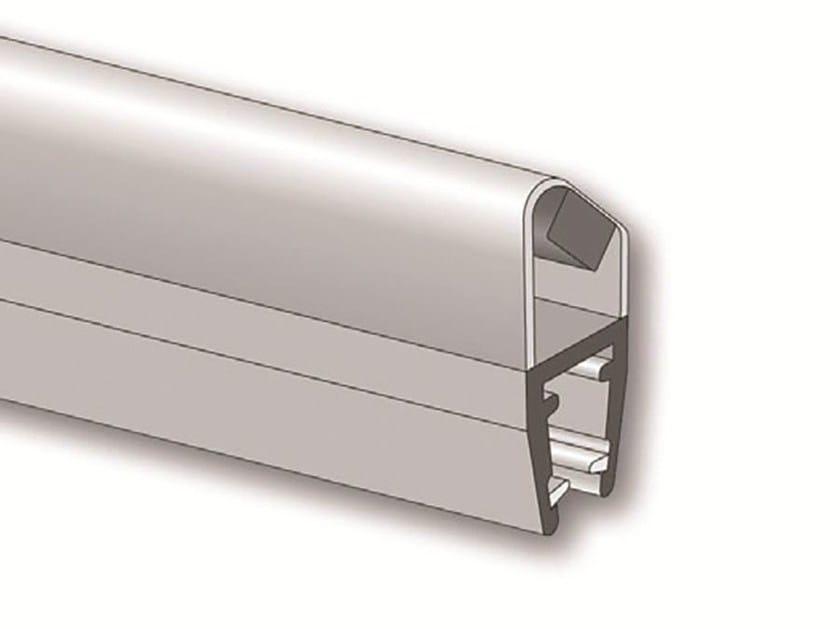 Shower door gasket OXIDAL 327 - Nuova Oxidal