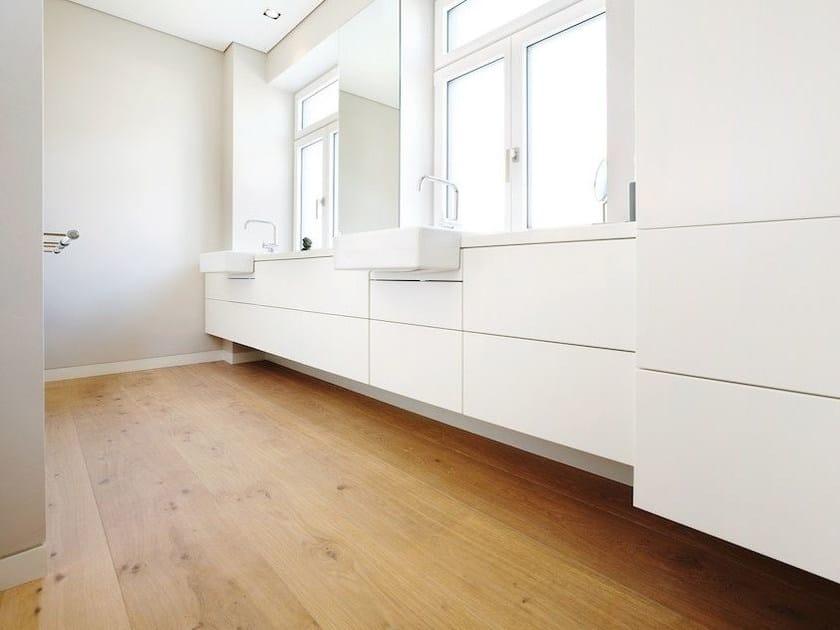 Oak floorboards Oak Floorboards by pur natur