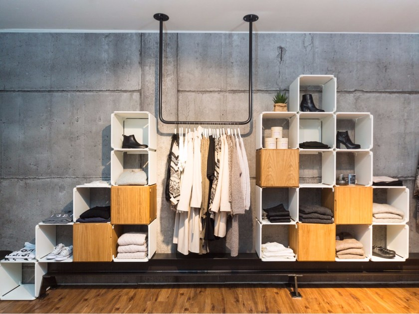 Shop furnishing Ope Config™Shop by Ope