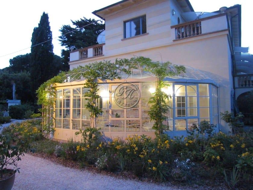 Giardino d 39 inverno giardino d 39 inverno 4 gh lazzerini - Giardino d inverno normativa ...