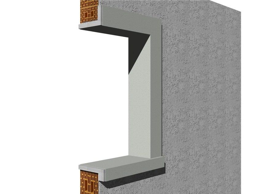 EPS windowsill Ornie - Bancali - NEW COMING
