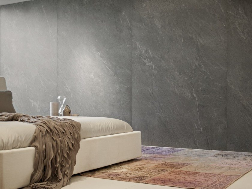 Porcelain stoneware wall/floor tiles PACIFIC | Porcelain stoneware wall/floor tiles by Inalco