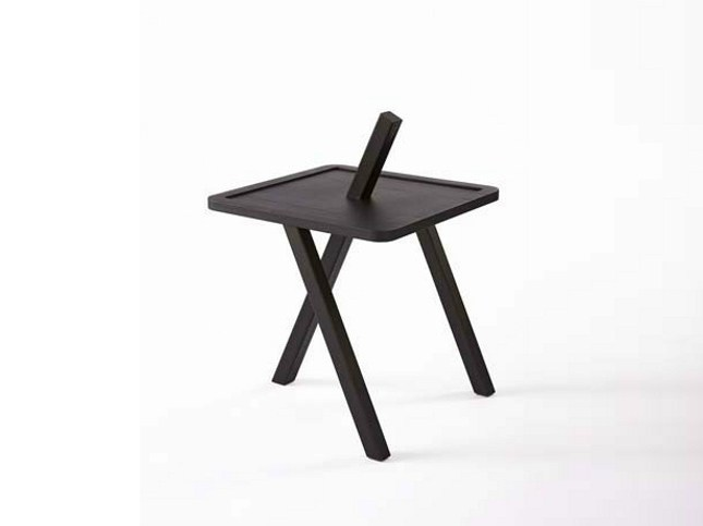 Side table PACO | Coffee table - Potocco