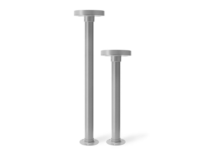 LED bollard light PADO - Prisma by Performance in Lighting