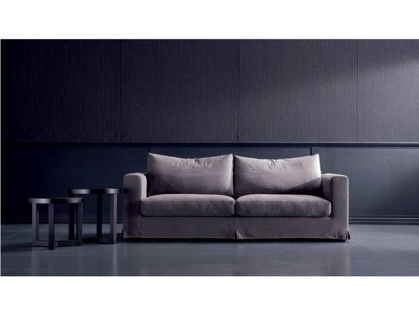 3 seater fabric sofa PANAMA | 3 seater sofa by Marac