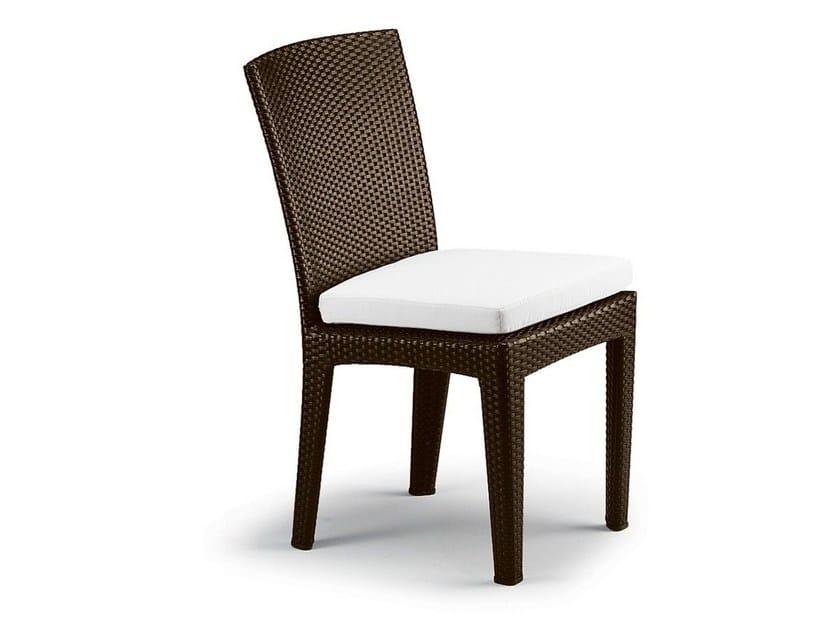 Garden chair PANAMA | Garden chair by Dedon