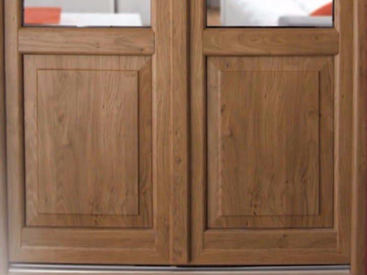 Door panel DOOR PANEL - FOSSATI PVC