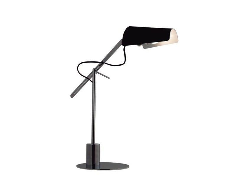 Direct light adjustable desk lamp PAU | Desk lamp - Aromas del Campo