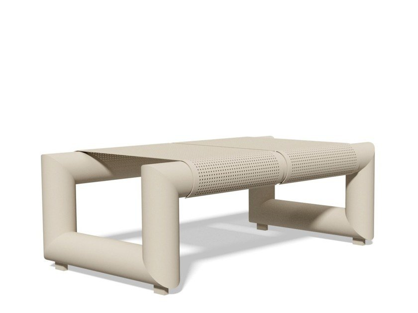 Backless Bench PAUSA 1305 | Backless Bench - BENKERT BÄNKE