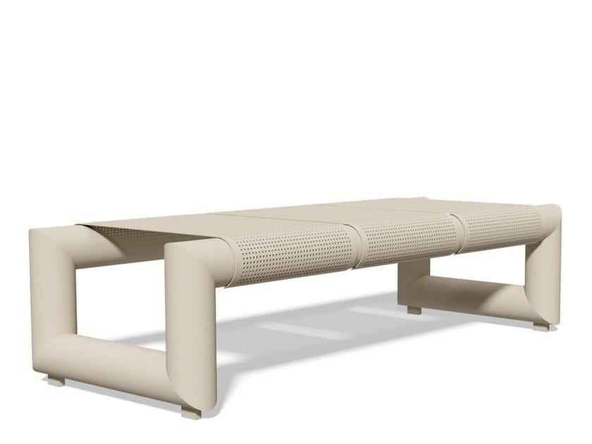 Backless Bench PAUSA 1810 | Backless Bench - BENKERT BÄNKE