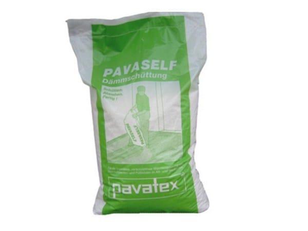 Perlite espansa PAVASELF by Pavatex