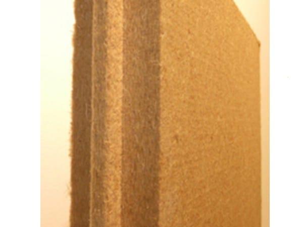Pannello termoisolante in fibra di legno PAVAWALL NK 60 - Pavatex