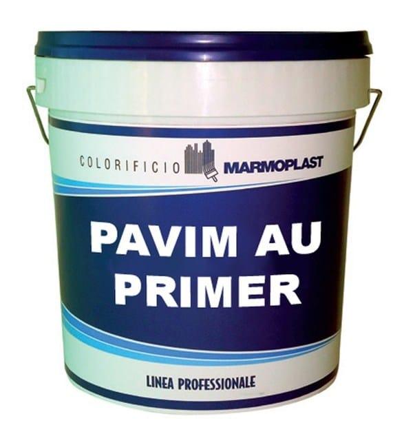 Primer PAVIM AU PRIMER - COLORIFICIO MARMOPLAST