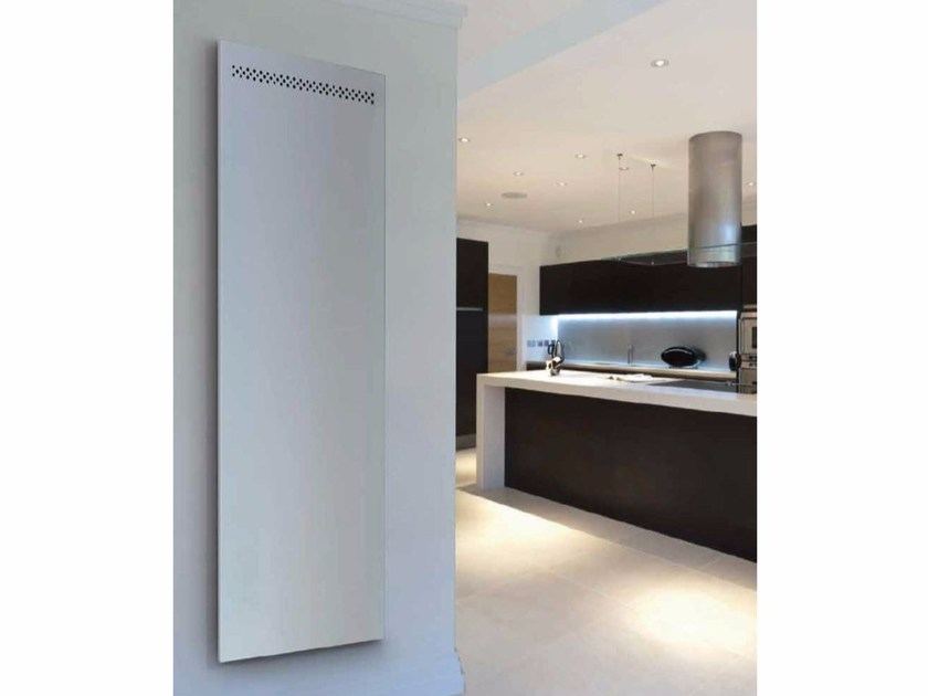 Electric Wall Mounted Decorative Radiator Pegasus By Thermoeasy