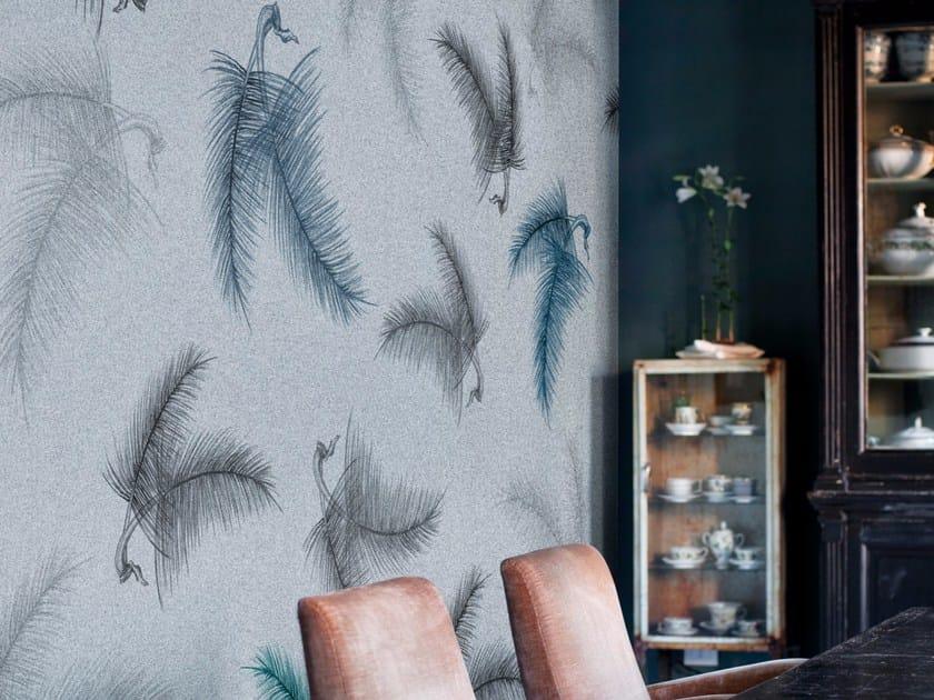 Motif wallpaper PANACHE - Wall&decò